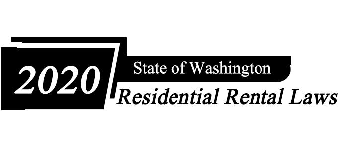 Residental Rental Laws