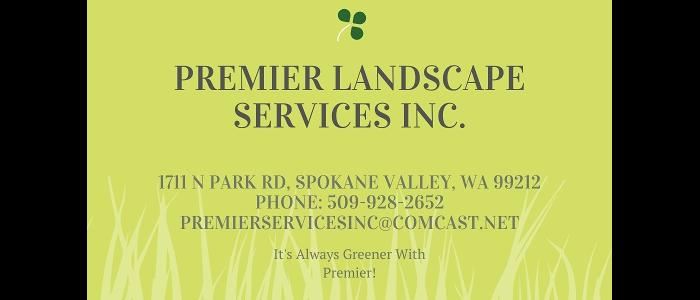 Premier Landscape Services